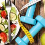 Nutrición y pérdida de peso