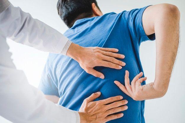Clinica de fisioterapia en A Coruña