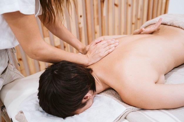 Fisioterapetuta en Madrid