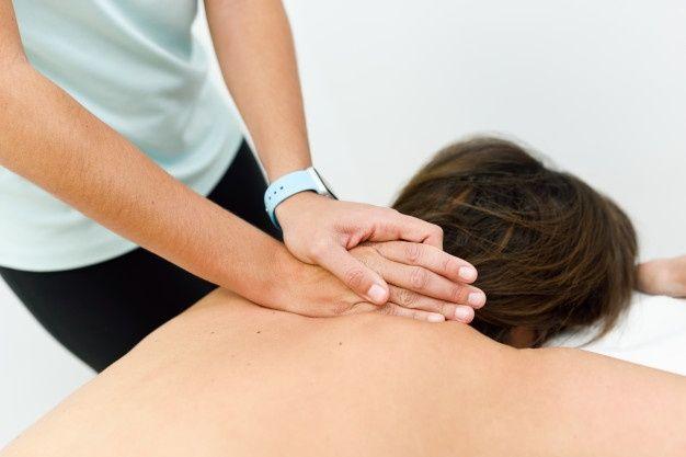 Fisioterapetuta en Benegiles