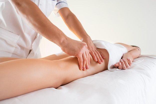 Clinica de fisioterapia en Cillaperlata