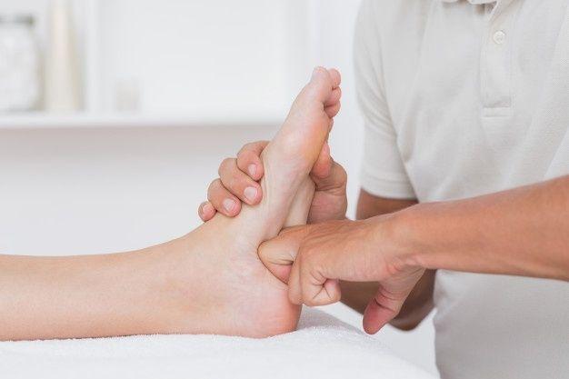 Clinica de fisioterapia en Girona