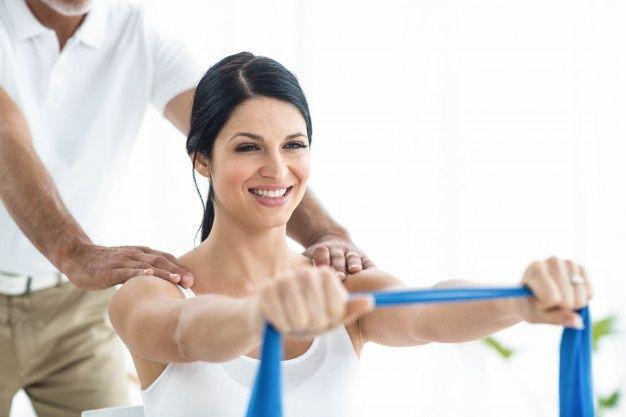 Clinica de fisioterapia en Almería