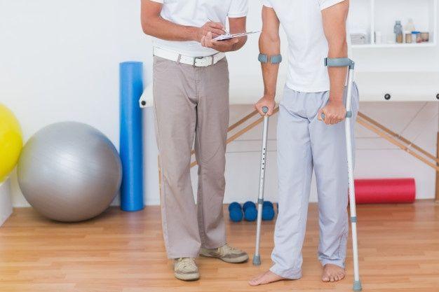 Clinica de fisioterapia en Becerreá