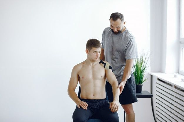 Fisioterapetuta en Pedrosa del Rey
