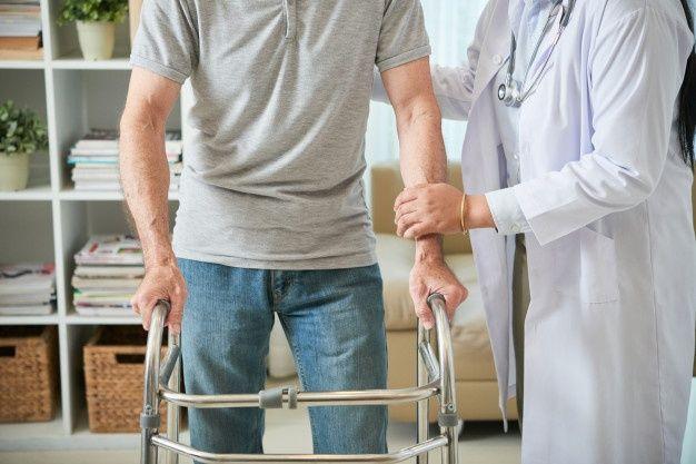 Clinica de fisioterapia en Sueras-Suera