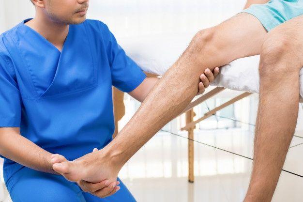 Fisioterapetuta en Lugo