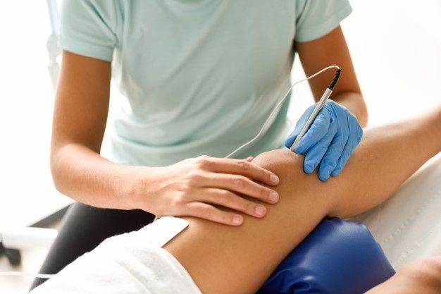 Clinica de fisioterapia en Biure