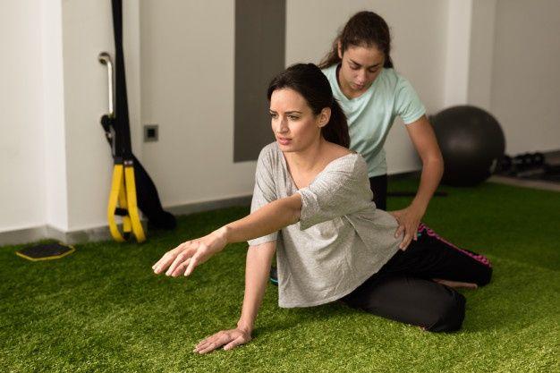 Fisioterapetuta en Gipuzkoa