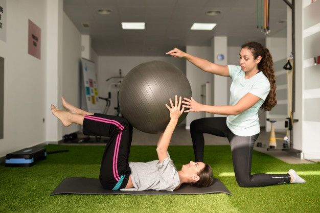 Fisioterapetuta en Segovia