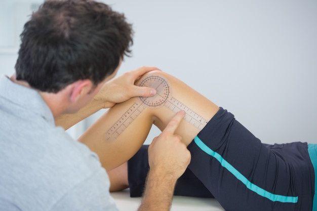 Clinica de fisioterapia en Tudela de Duero