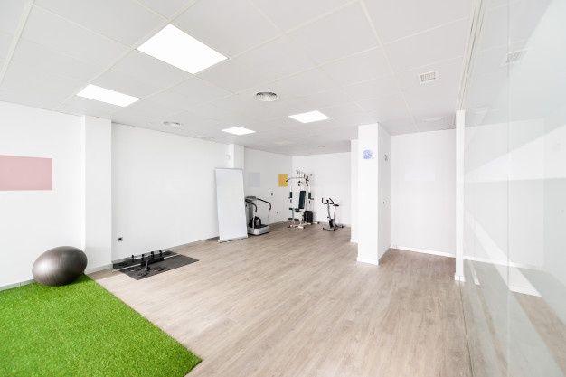 Fisioterapetuta en Alicante