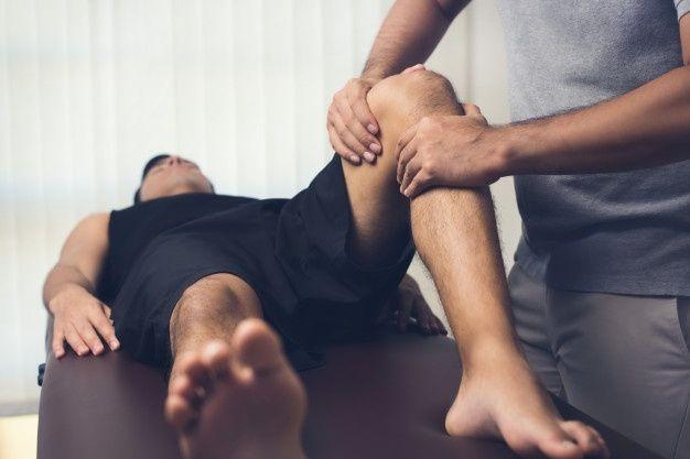 Clinica de fisioterapia en Murcia