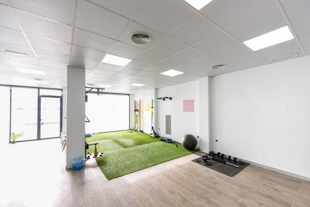 Clinica de fisioterapia en Lleida