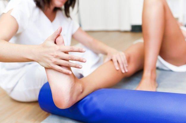 Fisioterapetuta en Mingorría