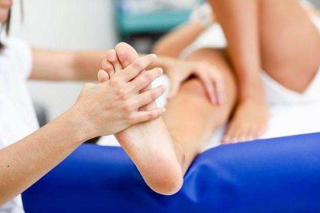 Clinica de fisioterapia en Vilallonga-Villalonga