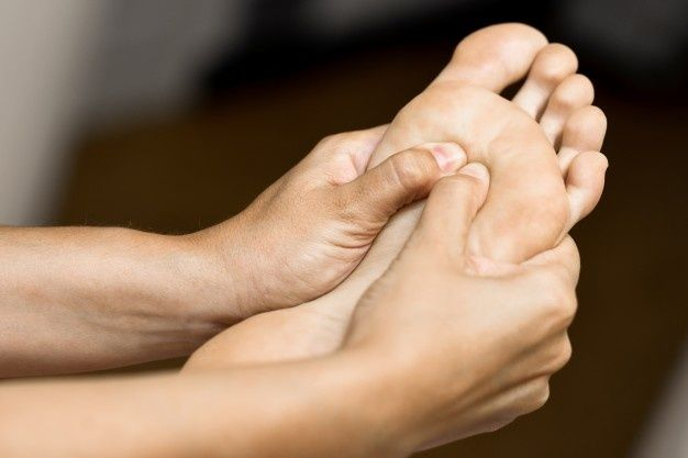 Clinica de fisioterapia en Bejís