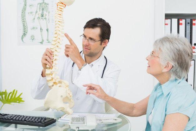 Clinica de fisioterapia en Santiago del Teide